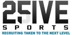 2Five Sports Logo